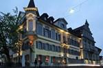 Отель Hotel Bären Langenthal
