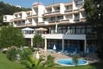 Отель Hotel Amfora
