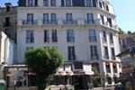 Отель Hôtel de Paris