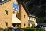 Отель Comfort Hotel Grenoble St Egreve