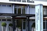 Отель Seminarhotel Unterhof