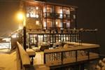 Отель Hotel Le Marais