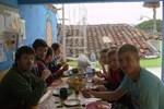Хостел Iguana Hostel