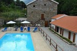 Гостевой дом Quinta de Leandres