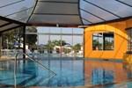 Отель Arapey Oasis Termal Hotel