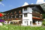 Отель Hotel Armin