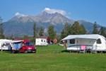 Camping Intercamp Tatranec