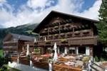Отель Alpenerlebnishotel Widderstein