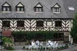 Отель Hostellerie des Tilleuls