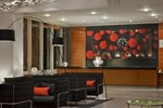 Lyon Marriott Hotel Cite Internationale (exHilton)