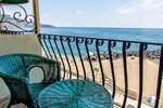 Отель Hotel Tysandros