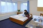 Отель Komfort Hotel Ludwigsburg