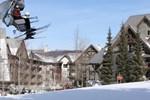 Апартаменты The Aspens by ResortQuest Whistler