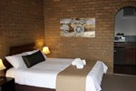 Отель Albury Classic Motor Inn