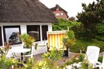 Апартаменты Mini Beach House Sylt/Rantum