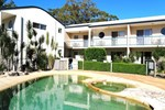 Отель Anchor Motel Noosa