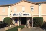 Отель Quick Palace St Jean De Vedas