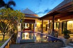 Отель The Bell Pool Villa Resort Phuket
