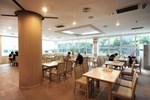 Отель Jeju Hana Hotel