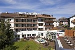 Отель alpin art & spa hotel naudererhof