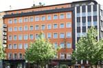 Отель Hotel Königshof garni