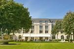 Отель Badhotel Domburg - Hampshire Classic