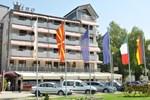 Отель Hotel Tino