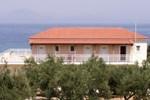 Апартаменты Kastro Beach Hotel