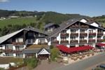 Отель Sporthotel Zum Hohen Eimberg