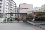 Отель Šport Hotel Bôrik