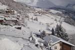 Отель Hotel Alpe Fleurie