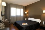 Отель Hotel Cisneros