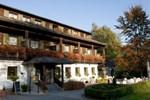 Отель Hotel Das Bayerwald