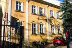 Гостевой дом Buda Panzió