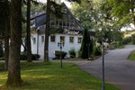 Отель Waldhotel Wilhelmshöhe