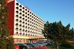 Отель Silver Beach Retro Hotel