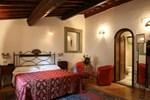 Отель Hotel Collodi Firenze