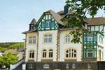 Отель Alte Landratsvilla Hotel Bender