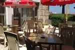 Отель Hotel Ovidiu