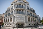 Гостиница Hotel O. Galogre