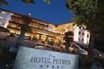 Отель Hotel Petrus
