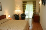 Отель Hotel Romanov