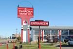 Отель Canadian Motor Inn