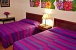 Отель Hotel Arbol de Fuego