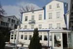 Отель Hotel Villa Aegir
