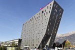 Отель Ramada Innsbruck Tivoli