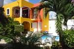 Отель El Acuario Hotel