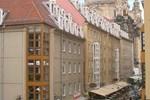 Апартаменты Aparthotels Münzgasse An der Frauenkirche