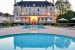 Отель Château De Saulon