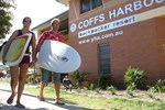 Хостел Coffs Harbour YHA